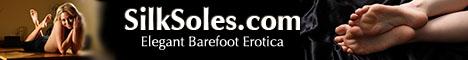 SilkSoles.com - Elegant Barefoot Erotica